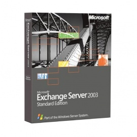Microsoft Exchange Server Standard 2003