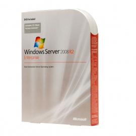 Windows Server 2008 Enterprise Edition