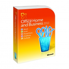 Office 2010 Home and Business 32/64