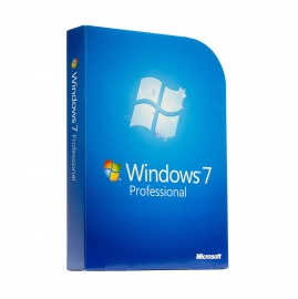 Windows 7 Professional 32/64-bit